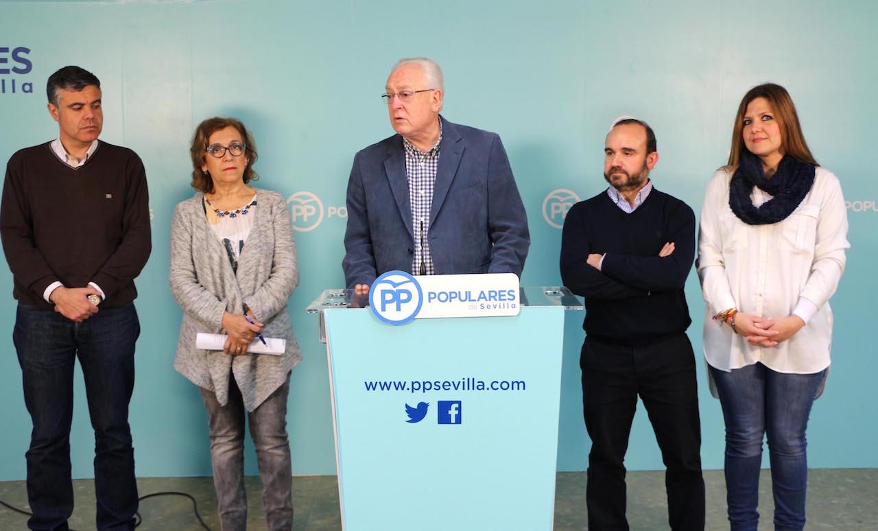 El PP pide invertir 75 millones para mejorar 150 kilómetros de carreteras de la comarca de Los Alcores