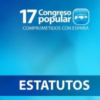 Banner estatutos 17 congreso