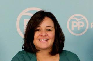 """Virginia Pérez: """"Cinismo es criticar que el PP pida dinero para los sevillanos mientras el PSOE se queda mudo ante las deudas de la Junta a la provincia"""""""
