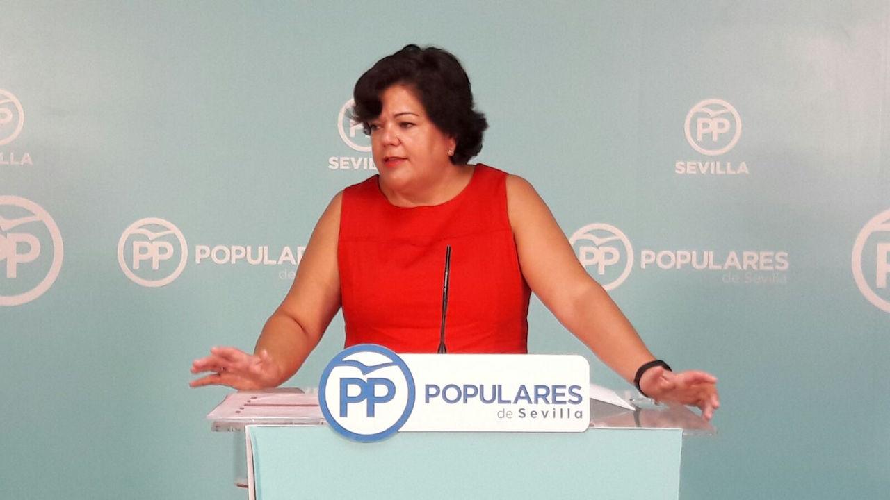 """El PP de Huévar denuncia que los informes de las cuentas municipales reflejan """"anomalías"""" y prueban la """"bancarrota"""""""