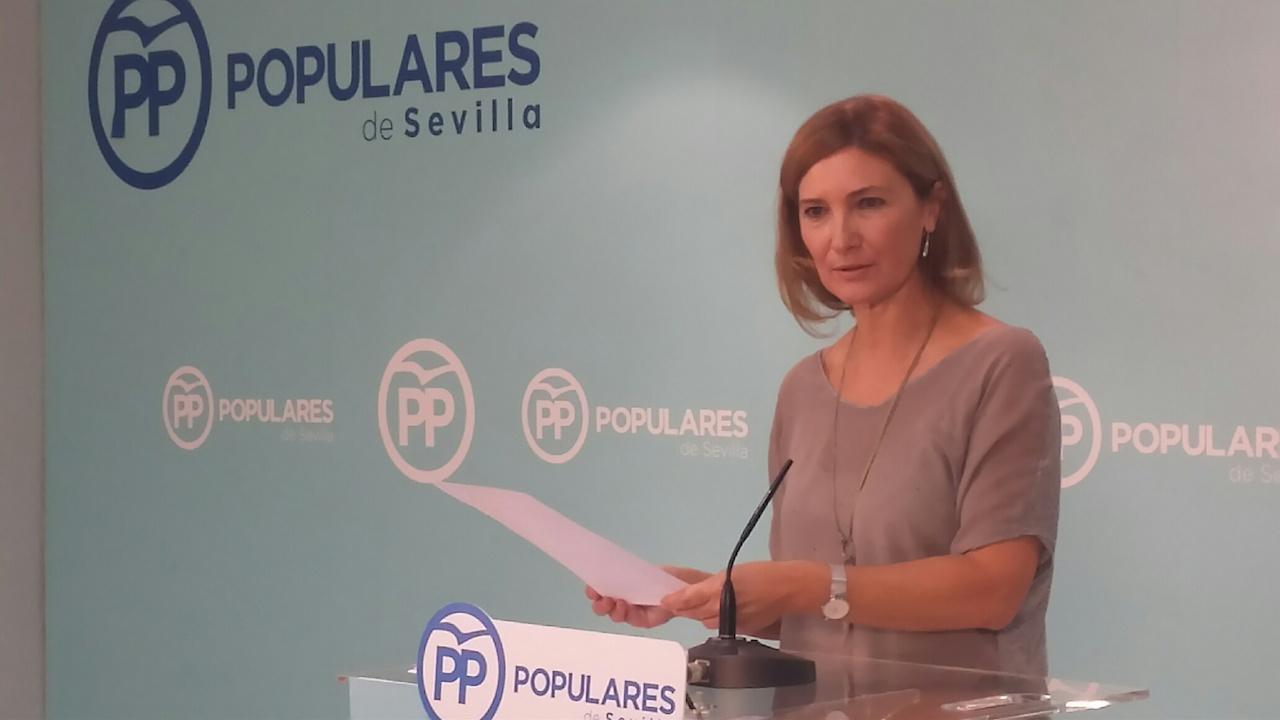 El PP de Sevilla reclama a la Junta de Andalucía que devuelva el 'Tesoro de Tomares' al municipio tras su estudio y catalogación
