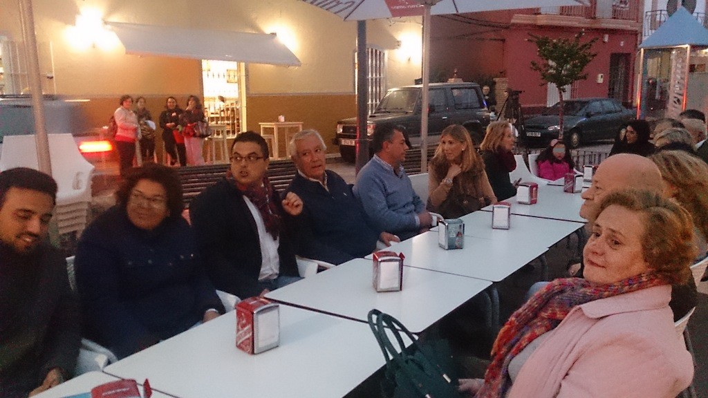 20151209 Benacazon