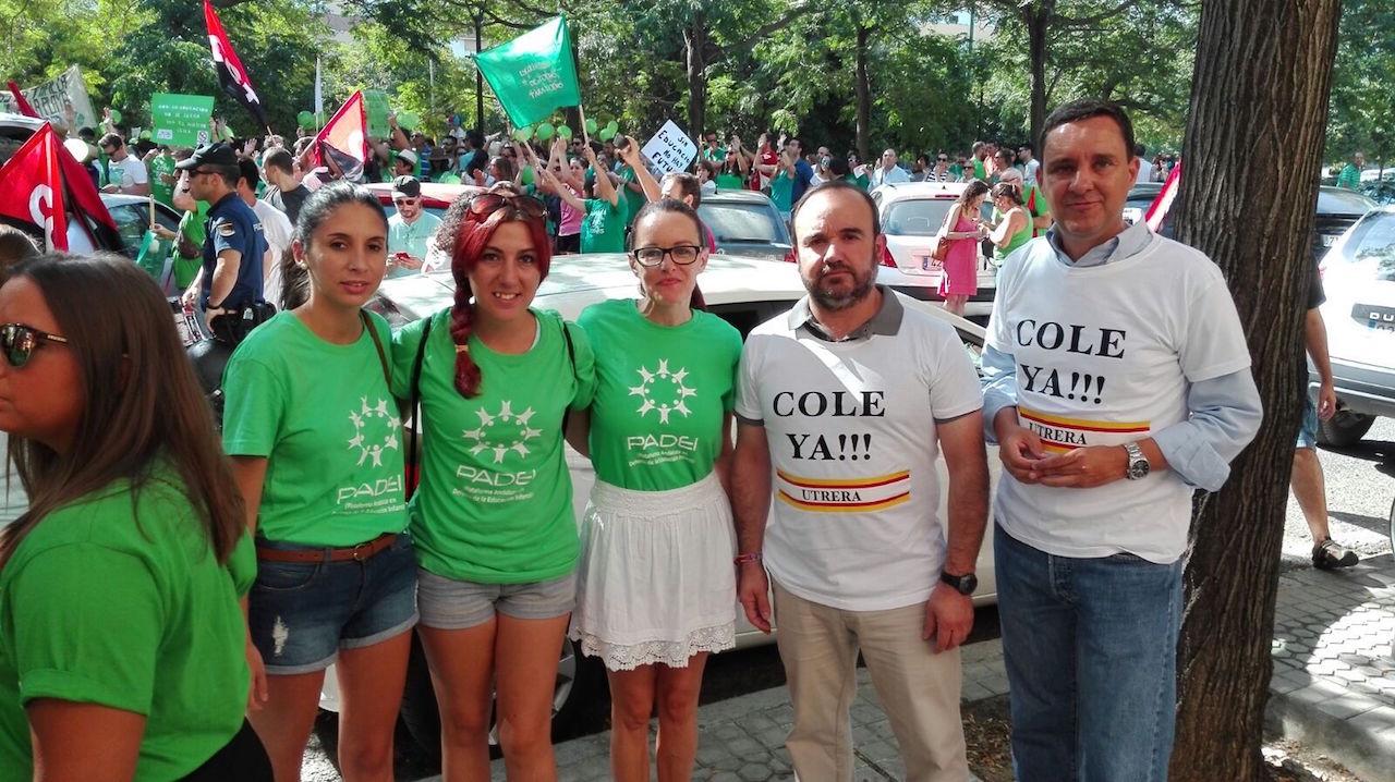 El PP de Sevilla lamenta que la Junta vuelva a poner en 'jaque' a la educación sevillana con el recorte de unos 250 interinos en la provincia