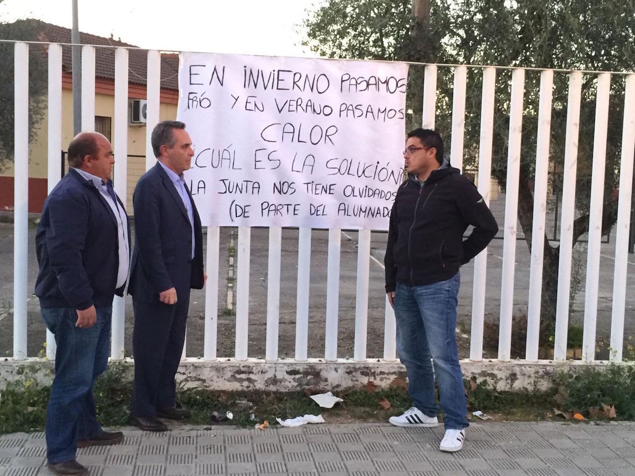20170307 Benacazón