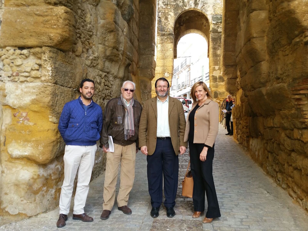 El PP de Sevilla destaca que las propuestas del PP para los municipios turísticos van a suponer un revulsivo en la creación de empleo y riqueza en la provincia