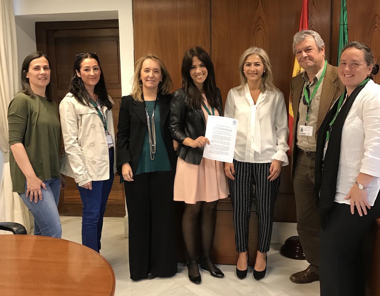 El PP de Sevilla reclama en el Parlamento una asistencia sanitaria 24 horas en Peñaflor