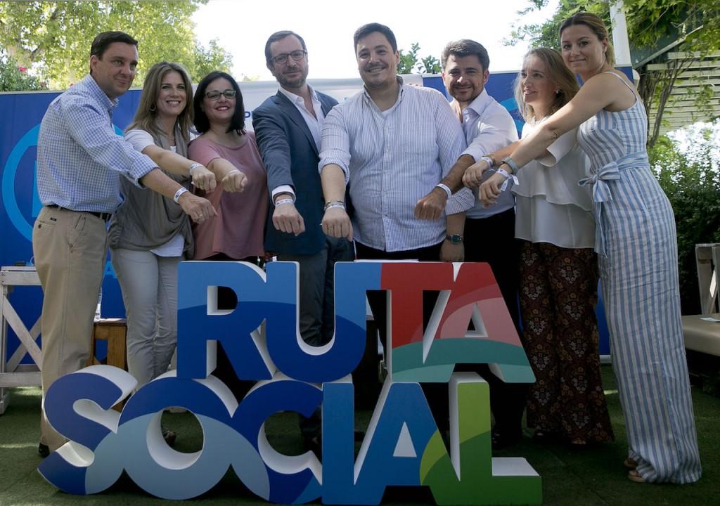 20170604 Ruta Social 1