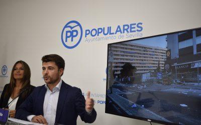"""PP pide a Espadas un pleno extraordinario y una concentración en defensa de la """"unidad de España"""""""