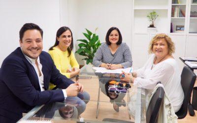 El PP Sevilla reclama la mejora de la atención sanitaria para los más de 20.000 enfermos sevillanos con fibromialgia