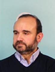 Alberto Sanromán