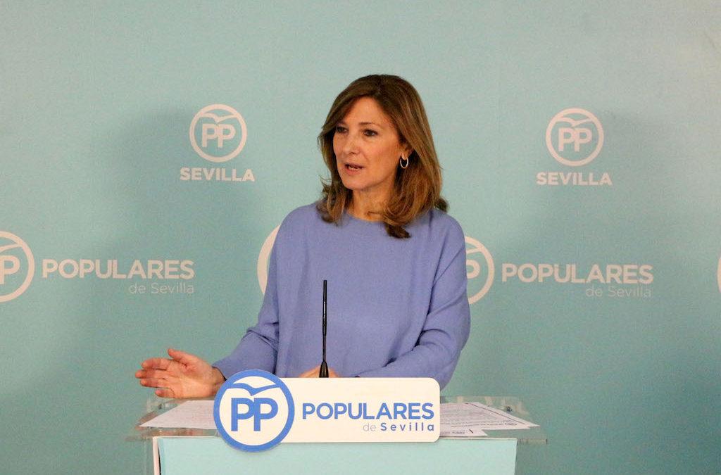 El PP de Sevilla denuncia que la nueva guardería de San Juan de Aznalfarache lleva 3 años terminada y cerrada