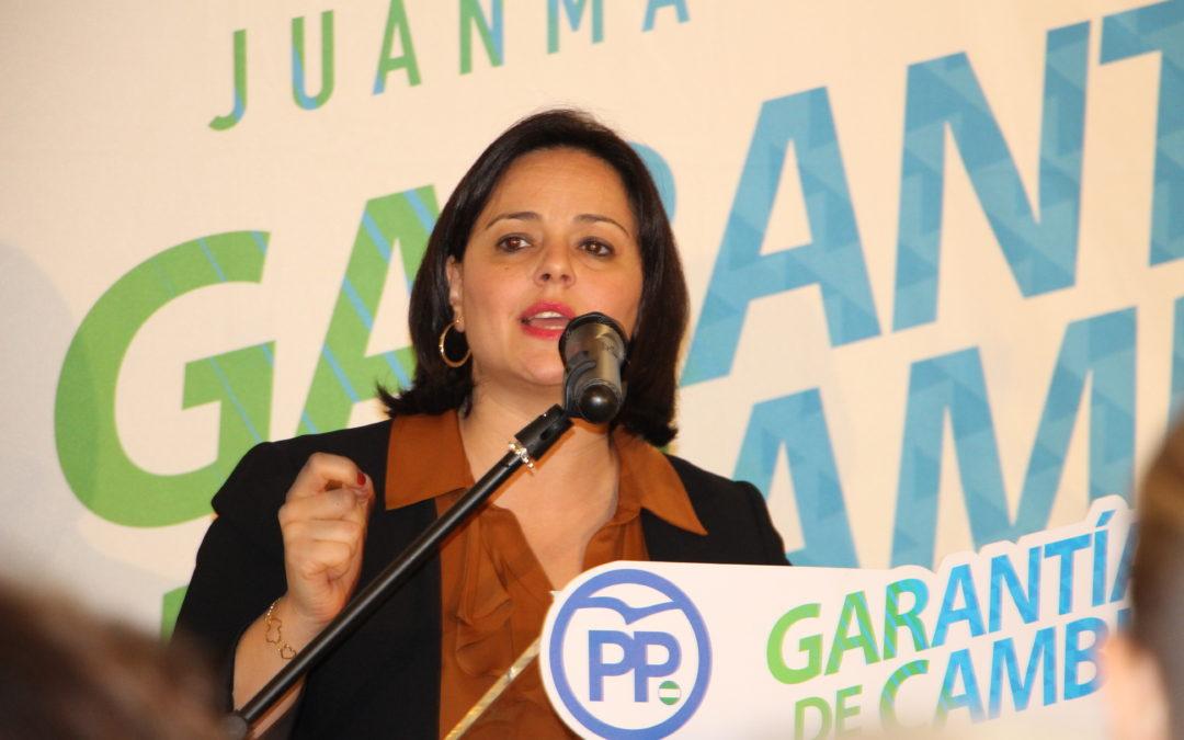 El PP señala al anuncio del final del desdoble de la A-392 como el mejor ejemplo del gobierno del cambio para Alcalá de Guadaíra y Dos Hermanas