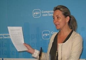 Carolina González Vigo