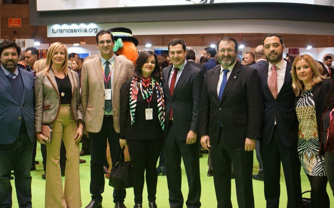 El PP de Sevilla apuesta por el turismo de calidad y un mayor impulso del turismo en nuestros pueblos