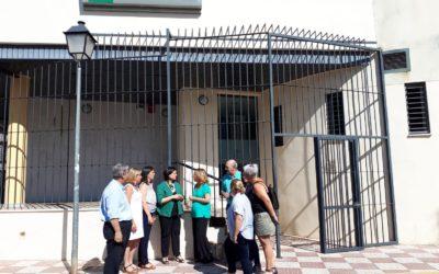 """Virginia Pérez: """"Ha pasado un año y medio desde que se eliminó el punto de urgencias de salud en Olivares y la Junta aún no lo ha restablecido"""""""