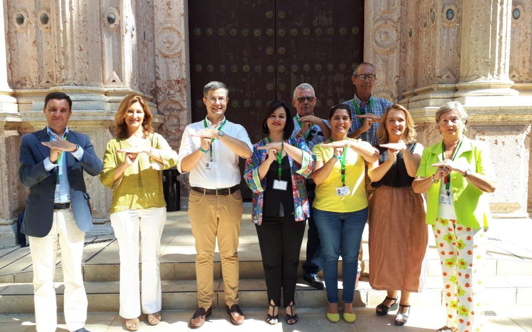 El PP de Valencina muestra su satisfacción ante el inicio de los trámites para la declaración de los Dólmenes como Patrimonio de la Humanidad de la UNESCO