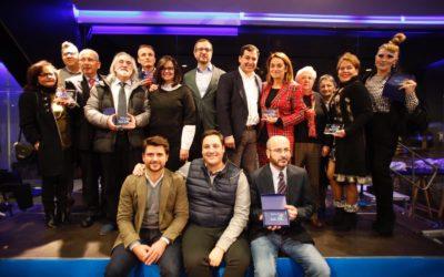 El Partido Popular de Sevilla celebra la primera entrega de los Premios `Ruta Social´