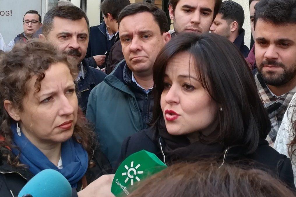 El PP de Sevilla destaca el cumplimiento de Juanma Moreno de crear una Junta más austera, eficaz y profesional en la provincia