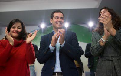 """El PP de Sevilla señala al 2019 como el inicio de una """"nueva etapa de oportunidades y garantías sociales para los sevillanos"""""""