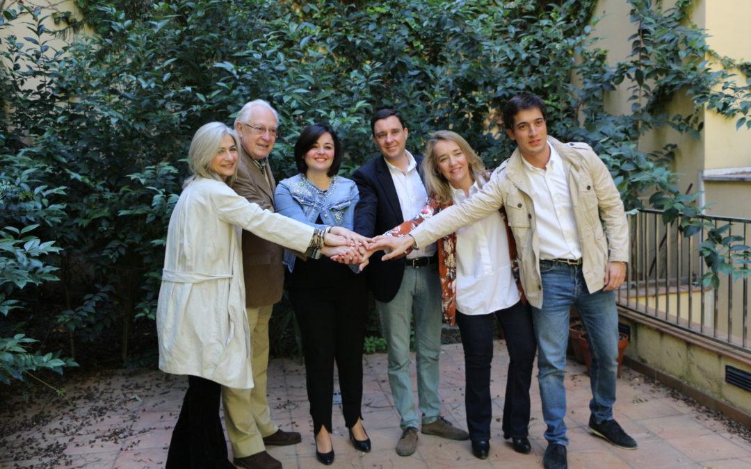 El PP de Sevilla designa a los coordinadores de campaña y al Comité para las elecciones municipales y autonómicas