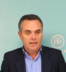 El PP pedirá explicaciones en el Parlamento andaluz por la situación de la Guardería de Coria del Río