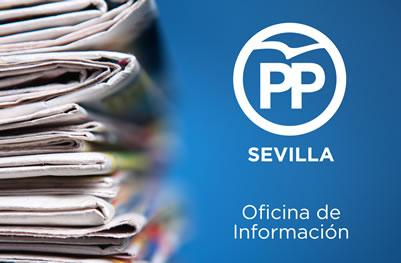 El PP de Guillena exige información exhaustiva sobre los contratos de alquiler y las supuestas negociaciones para la compra de estos locales