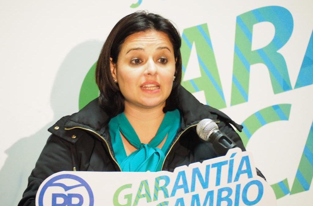 El PP pide responsabilidad a los partidos del cambio para que Moreno sea presidente