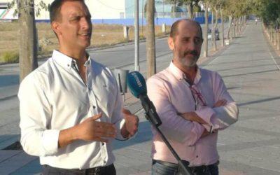 El PP de Lebrija exige el incremento de efectivos policiales ante la alarmante falta de seguridad en el municipio