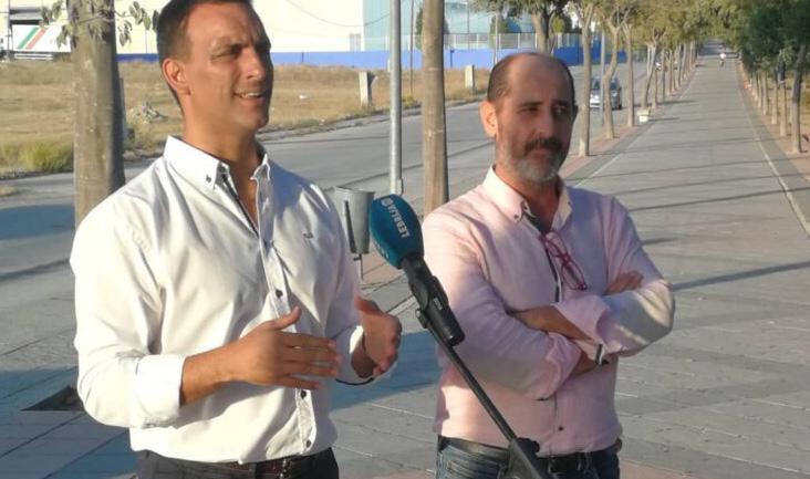 """El PP de Lebrija rechaza el proyecto municipal del Tanatorio junto a la ermita de San Benito por """"pequeño, insuficiente y mal emplazado"""""""