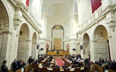 El PP valora el compromiso de los diputados por Sevilla con sus responsabilidades como nuevos presidentes y portavoces de comisiones parlamentarias