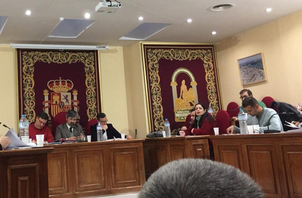 El PP de Coria del Río alerta de la deriva anticonstitucional del alcalde