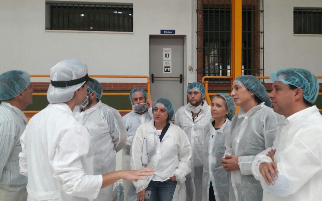 """El PP andaluz alerta de que """"Susana Díaz no ha ejecutado 965 millones para la agricultura entre 2013 y 2016"""""""