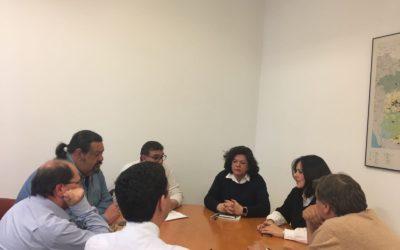 El PP impulsa iniciativas ante las administraciones para resolver los impagos crónicos a los trabajadores
