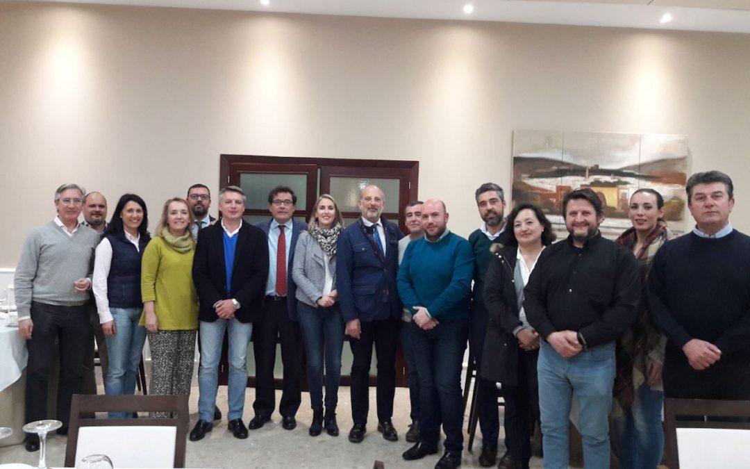 El PP de Sevilla pide al Gobierno de la Nación que redoble sus esfuerzos en la recta final antes de conocer la decisión de EE.UU.