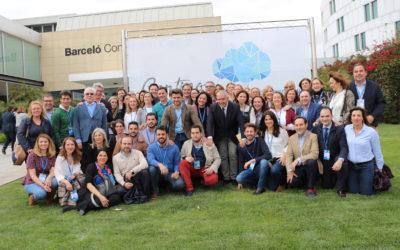 El PP de Sevilla afronta con ilusión la Convención Nacional del partido