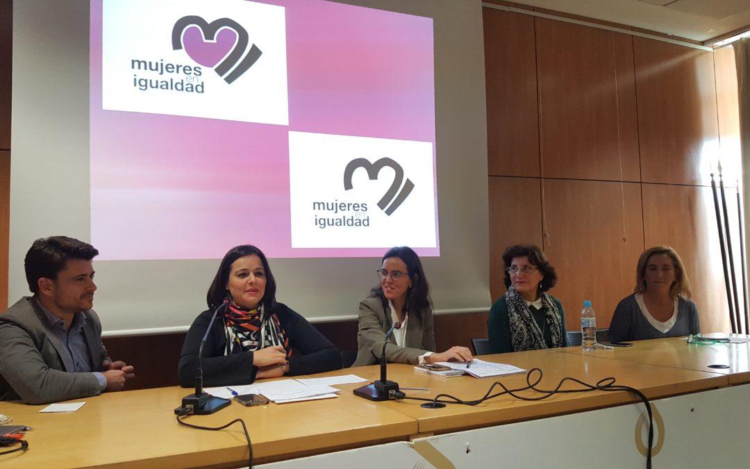 El PP de Sevilla destaca la necesidad de seguir trabajando para garantizar la igualdad real de la mujer