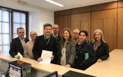 El PP reclama un plan de actuaciones en los Dólmenes de Valencina para iniciar el camino a su declaración como Patrimonio de la Humanidad