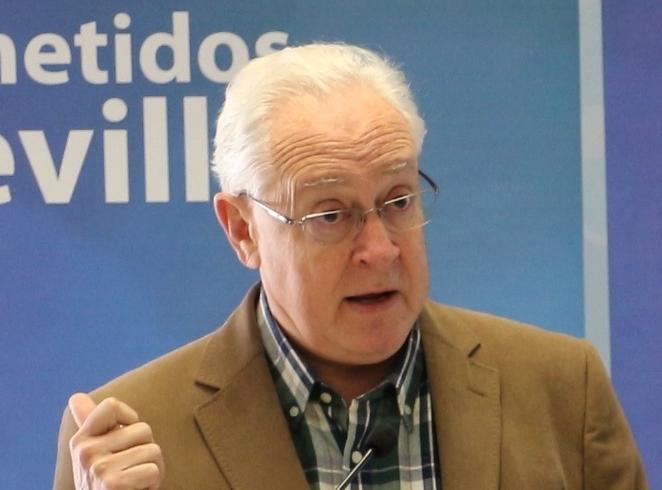 El PP de Sevilla reclama la construcción de la ampliación del CEIP San Fernando en Fuente del Rey tras 11 años de promesas incumplidas