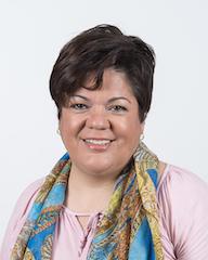 María Eugenia Moreno