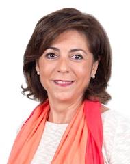 María Luisa Moya