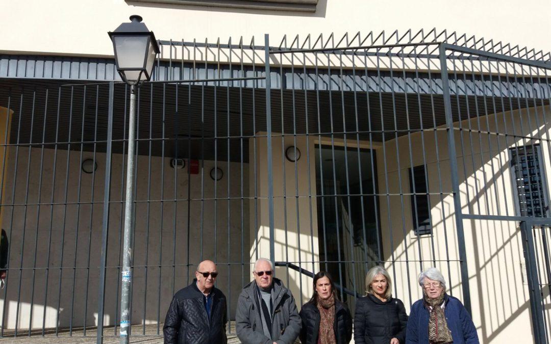 El PP de Sevilla reclama un punto de urgencia en el centro de salud de Olivares en menos de seis mesesk
